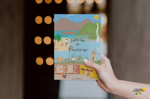 take me to guadeloupe livre shop we love guadeloupe